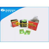 Wholesale Envelope Tea Bags With String And Tags High Performance from china suppliers