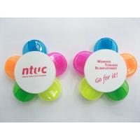 Wholesale 5 in 1 flower shaped Highlighter Pen from china suppliers