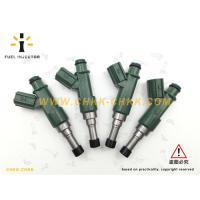 Wholesale Fuel injector For Toyota HILUX VIGO OEM , 23250-0C050 / 23209-0C050 from china suppliers