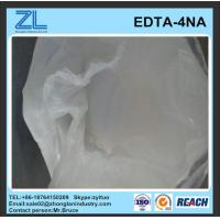 Wholesale edta tetrasodium from china suppliers