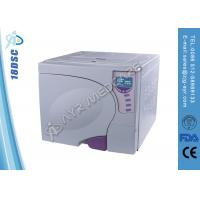Wholesale Dental 3 Times Pulsating Vacuum Autoclave Steam Sterilizer With LED Display from china suppliers