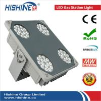 Wholesale Grey 60w 75w 120w Led Canopy Lights 12600LM Warm Natural Cool White from china suppliers