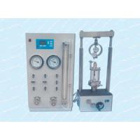 Wholesale TSZ-3 Strain Controlled Triaxial Test Apparatus from china suppliers