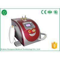 "Wholesale 6.0"" Button Screen Q - Switched ND YAG Laser Tattoo Removal Machine Long Lifetime from china suppliers"