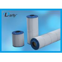 Buy cheap Pleated Polyester HC Prefiltration 1 Micron Filter Cartridge For Filtration from wholesalers