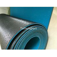 Wholesale Crosslink Foam Shock Pad For Artificial Turf Football Field UV Protection from china suppliers