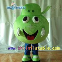 Wholesale detol mascot costume from china suppliers