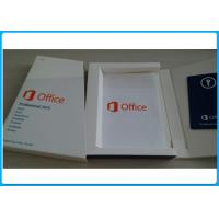 Wholesale Key Inside English And Optiional Microsoft Office 2013 For Students from china suppliers