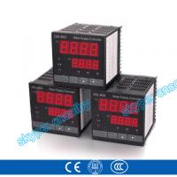 Quality single phase 220vac constant voltage water supply controller CE CCC ISO9001 approval multiple controlling mode controlle for sale