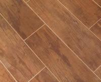 Wholesale wood plank look floor tile from china suppliers