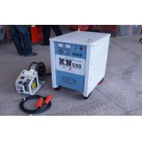 Wholesale 200 IGBT Inverter MIG CO2 gas Welding Machine With lC control thyristor ( IC + SCR ) from china suppliers