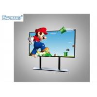 Wholesale Multi Functional 85 Inch UHD 3D TV 3840 * 2160 For Advertising Display from china suppliers