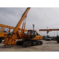 Wholesale XCMG XR150D-II PILLING RIG FOR SALE from china suppliers