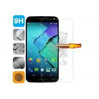 Wholesale Motorola X3 Explosion Proof Tempered Glass Film Screen Protector 9H Bubble Free from china suppliers