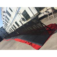 Wholesale Mill Finish Crowd Safety Barriers Pedestrian Walkway Barriers For Sports Events from china suppliers