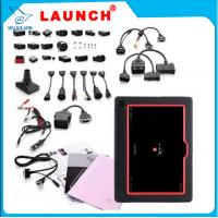 Wholesale Original Launch X431 V+ professional universal auto diagnostic scanner X431 V Plus Auto Code Reader Bluetooth/ Wifi from china suppliers