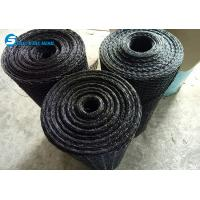 Wholesale Black PVC Coated Galvanized hexagonal wire mesh from china suppliers