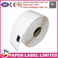 Wholesale Brother 38mm x 90mm DK11208 Compatible QL550 560 570 DK-11208 Labels from china suppliers