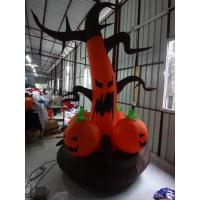 Wholesale Halloween Party Gaint Inflatable Holiday Decorations Funny Customized from china suppliers