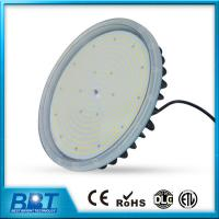 High Brightness IP 66 Industrial High Bay Lighting 50 / 60hz PF > 0.98