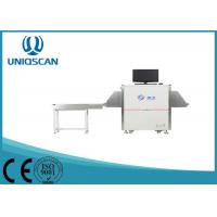 Wholesale 43 Mm Steel Penetrate Airport Security Scanners Small size 560*360mm from china suppliers