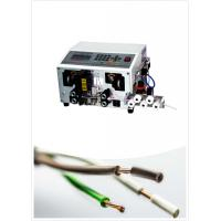 Wholesale 12-32AWG Wire Cut Strip Crimp Machine Wire Cutter And Stripper AC110V/220V 50/60Hz from china suppliers