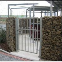 Wholesale Gabion Temporary Fencing from china suppliers