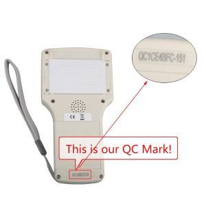Quality SK-670 Super Smart Car Key Machine ID-IC Card Copy Device (English Version) for sale