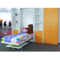 Wholesale Vertical Open Single Murphy Wall Bed Folding Wallbed For Small Appartment from china suppliers