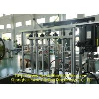 Wholesale Over 10 years experience blueberry jam bottle filling machine from china suppliers