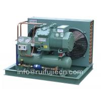 Quality Bitzer Air Cooled Compressor Condensing Unit SPB07WM for model 4DES-7Y for sale