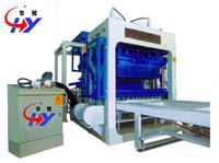 Wholesale HY-QT10-15 concrete block making machine from china suppliers