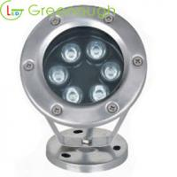 Wholesale GNH-UW-6*1W-G LED Underwater Light/LED Aquarium Light/ LED Pool Light from china suppliers
