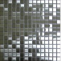 Wholesale pupular item of moais stainless steel mosaic PY-FL005 from china suppliers