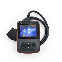 Wholesale Launch X431 Scan Tool 7S OBD2 Code Reader , Oil Reset Function Multi - language from china suppliers