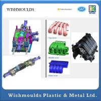 Wholesale Professional DIY Plastic Mould Maker Automotive Plastic Parts In IGS Format from china suppliers