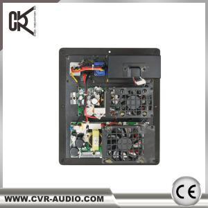 Wholesale Switch Mode Power Amplifier Module 1000 Watt+ 400 watt / 8 Ohm Pro Speaker  DSP Amplifier from china suppliers