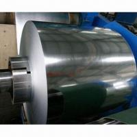 Wholesale Galvanized Steel Coil, 275g/m from china suppliers