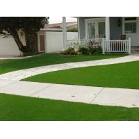 4 tones landscaping Artificial Grass multifunction and seasonal synthetic lawn/flat grass(LTHBS30P4)