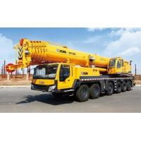 Wholesale QY50K Truck Crane 50 Tons Truck Mounted Crane With Weichai Engine 2017 New Model from china suppliers