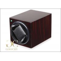 Wholesale Modular Watch Winder / Single Automatic Watch Winder Battery Operated  from china suppliers