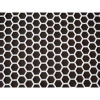 Wholesale Perforated metal mesh / punching hole mesh / perforated metal screen , 6mm / 5mm from china suppliers