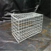 Wholesale anping factory Welded Gabion Wall from china suppliers