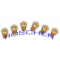 Wholesale Professional Rock Drilling Equipment Top Hammer Drilling RT300 Drill Bits from china suppliers