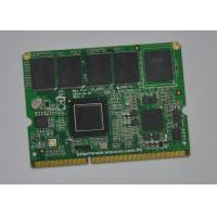 Quality Intel Bay Trail Z3735F Mini PC Core Board Supports Redevelopment Carrier Board for sale