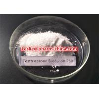 Wholesale Muscle Gain Testosterone Anabolic Steroids Sustanon 250 Blend Muscle Growth Hormones CAS 57-85-2 from china suppliers