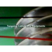 Wholesale Φ90 PVC cable wire extruder machine from china suppliers