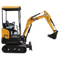 Wholesale SY20C Environment Friendly Hydraulic Crawler Excavator Good Controllability from china suppliers