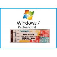 Wholesale Microsoft Windows 7 Home Premium Full English Version Microsoft Windows Softwares Oem Key from china suppliers