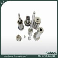 Buy cheap Making core pins and sleeves mold parts from wholesalers